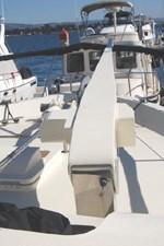 1979 Hatteras 53 Yacht Fisherman 81 82