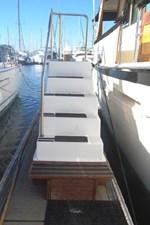 1979 Hatteras 53 Yacht Fisherman 88 89