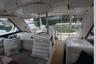 2003 Riviera Flybridge 21 22