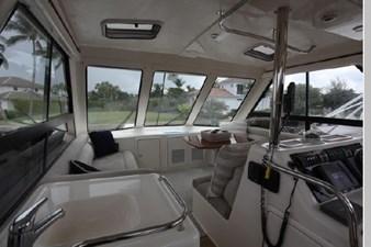 2003 Riviera Flybridge 34 35