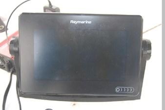 1995 Bayliner 3988 Motoryacht 49 50
