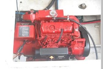 1995 Bayliner 3988 Motoryacht 65 66
