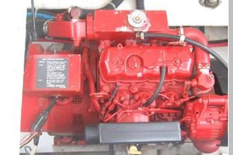 1995 Bayliner 3988 Motoryacht 66 67