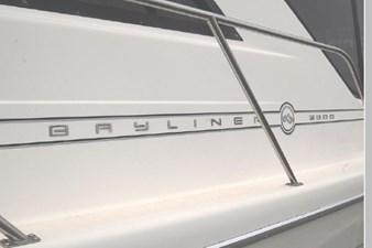 1995 Bayliner 3988 Motoryacht 78 79