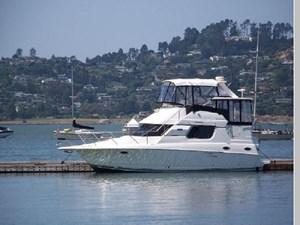 1999 Silverton Motoryacht 267976