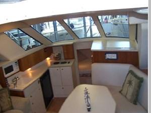 1999 Silverton Motoryacht 6 7