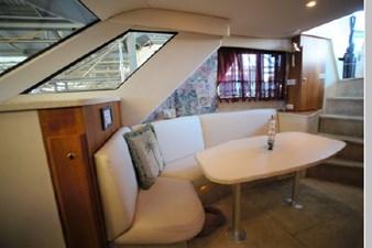 1999 Silverton Motoryacht 11 12