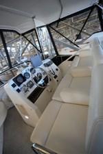1999 Silverton Motoryacht 20 21