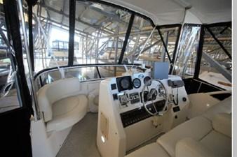 1999 Silverton Motoryacht 21 22