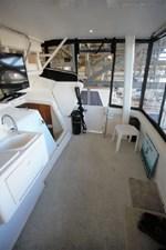 1999 Silverton Motoryacht 30 31