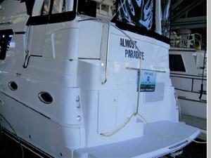 1999 Silverton Motoryacht 34 35