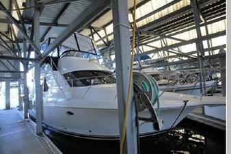 1999 Silverton Motoryacht 35 36
