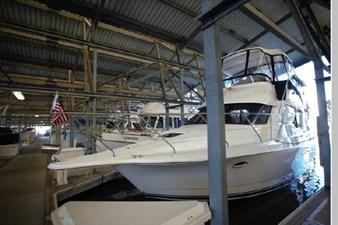 1999 Silverton Motoryacht 36 37