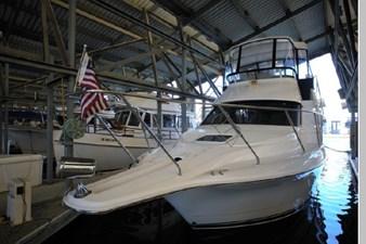 1999 Silverton Motoryacht 37 38