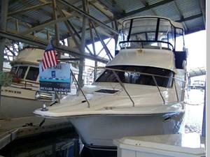 1999 Silverton Motoryacht 38 39