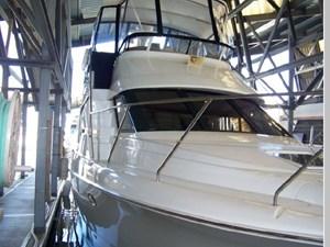1999 Silverton Motoryacht 39 40