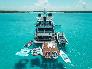 5_1996 128ft Oceanfast OCULUS