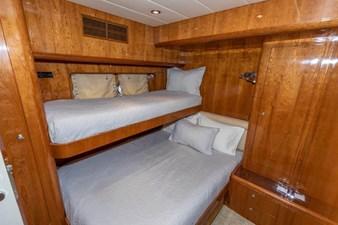 Belisarius 38 Guest Stateroom Starboard