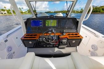 Bahama Papa 3 Helm