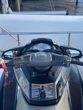 MY DESTINY 64 Jet ski