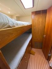 MY DESTINY 169 Crew Cabin