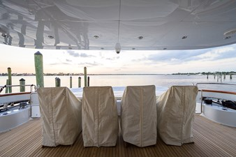 Aft Deck Covers