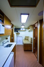 Crew Galley