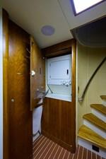 MY DESTINY 161 Crew Passageway