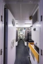 MY DESTINY 171 Engine Room