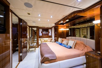 Lower Master Stateroom