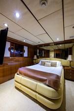 MY DESTINY 144 Port VIP Stateroom