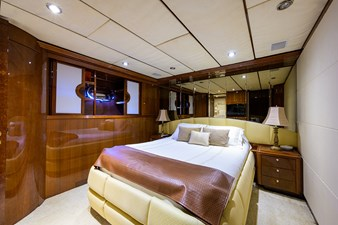 MY DESTINY 143 Port VIP Stateroom