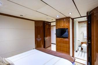 MY DESTINY 145 Port VIP Stateroom