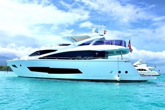 1_2019 86ft Sunseeker Yacht IT'S NOON SOMEWHERE