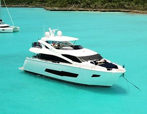 It's Noon Somewhere 2 3_2019 86ft Sunseeker Yacht ITS NOON SOMEWHERE