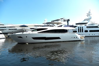 4_2019 86ft Sunseeker Yacht ITS NOON SOMEWHERE