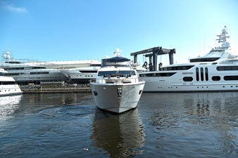 It's Noon Somewhere 4 5_2019 86ft Sunseeker Yacht ITS NOON SOMEWHERE