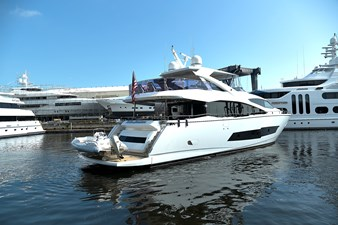 It's Noon Somewhere 6 7_2019 86ft Sunseeker Yacht ITS NOON SOMEWHERE