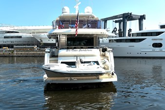8_2019 86ft Sunseeker Yacht ITS NOON SOMEWHERE