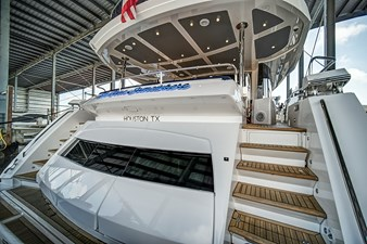 11_2019 86ft Sunseeker Yacht ITS NOON SOMEWHERE