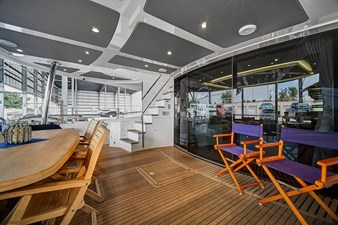 It's Noon Somewhere 13 14_2019 86ft Sunseeker Yacht ITS NOON SOMEWHERE