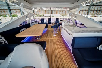 It's Noon Somewhere 19 20_2019 86ft Sunseeker Yacht ITS NOON SOMEWHERE
