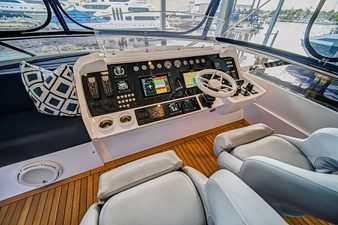 It's Noon Somewhere 21 22_2019 86ft Sunseeker Yacht ITS NOON SOMEWHERE