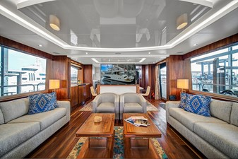 27_2019 86ft Sunseeker Yacht ITS NOON SOMEWHERE