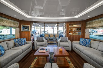 It's Noon Somewhere 30 31_2019 86ft Sunseeker Yacht ITS NOON SOMEWHERE
