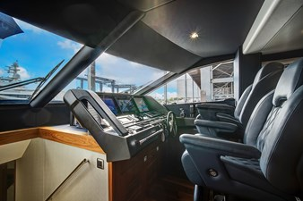 It's Noon Somewhere 42 43_2019 86ft Sunseeker Yacht ITS NOON SOMEWHERE