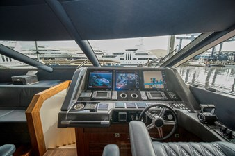 45_2019 86ft Sunseeker Yacht ITS NOON SOMEWHERE