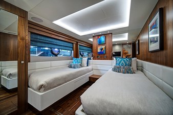 65_2019 86ft Sunseeker Yacht ITS NOON SOMEWHERE