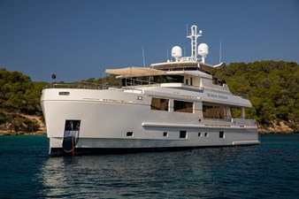 Ocean Dream © YachtShot H003