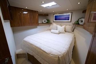 Forward VIP Cabin